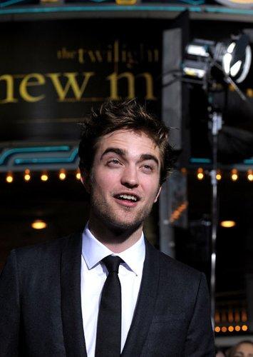 Robert Pattinson in Los Angeles