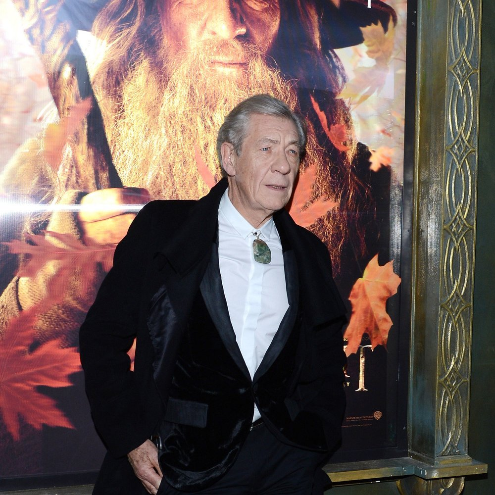 Ian McKellen hat Prostatakrebs