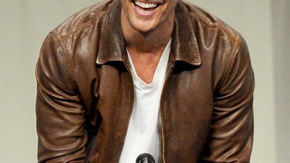 Matthew McConaughey bringt seine Kids mit auf den Red Carpet
