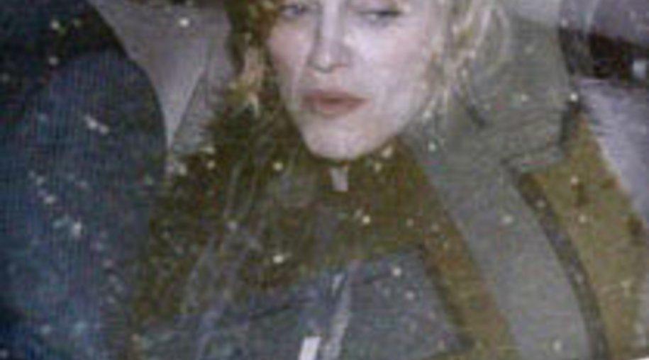 Buch über Madonna?