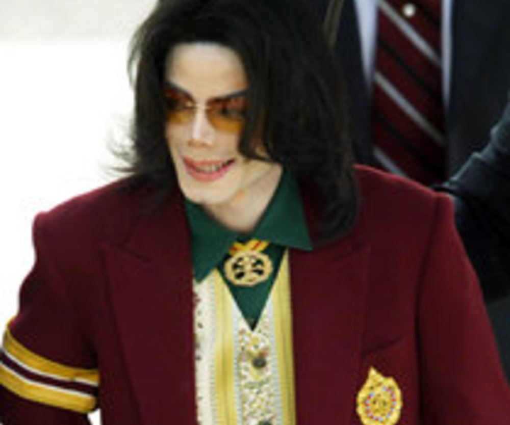 Wurde Michael Jackson doch ermordet?