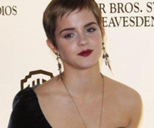 Emma Watson ist erwachsen geworden