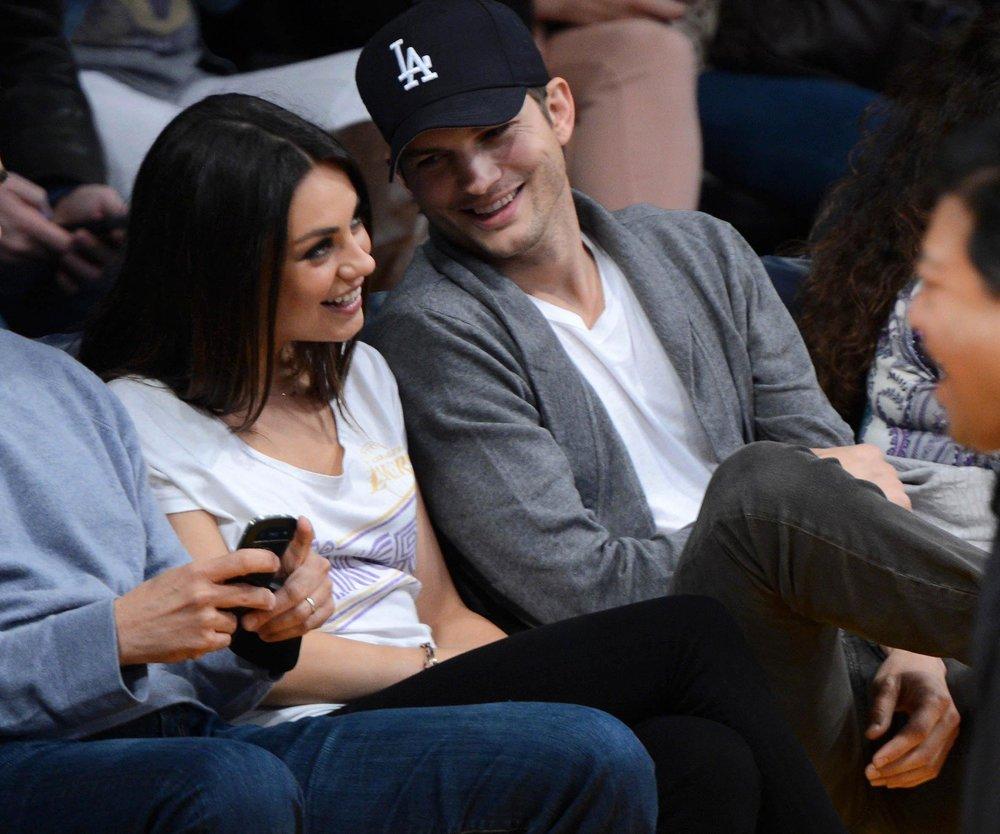 Mila Kunis und Ashton Kutcher wollen Kinder
