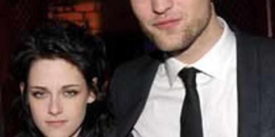 Robert Pattinson: Unspektakuläres Liebesleben ohne Kristen Stewart