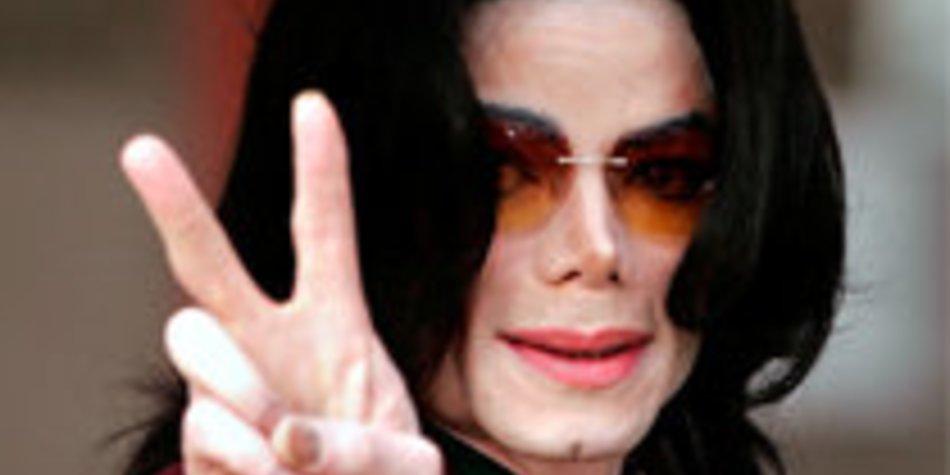 Michael Jackson: Erster Todestag