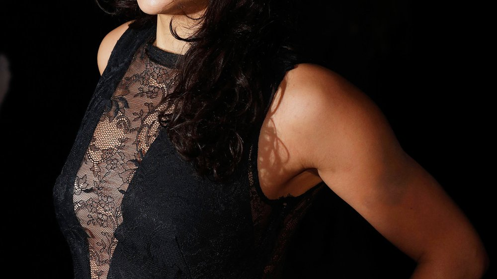 Lost-Star Michelle Rodriguez liebt Männer – und Frauen!