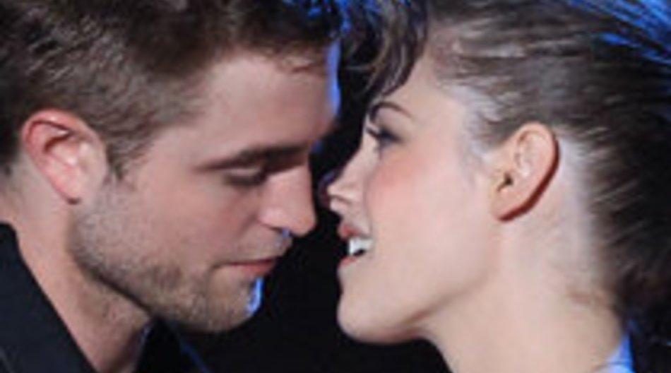 Robert Pattinson: Twilight - Eclipse ab Dezember auf DVD