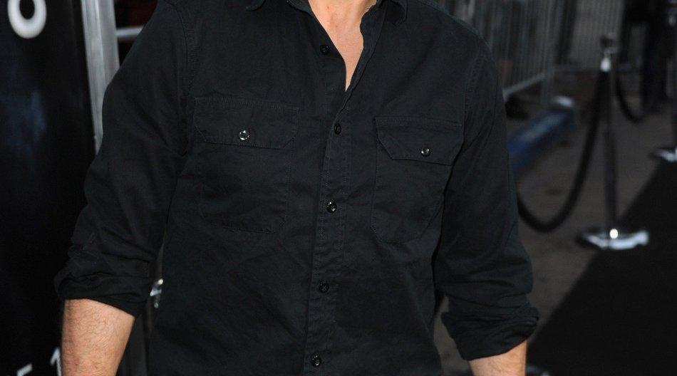 Tom Cruise ist rockender Womanizer