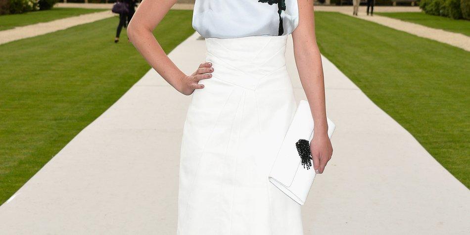 Jennifer Lawrence ist kein Fitnessmuffel