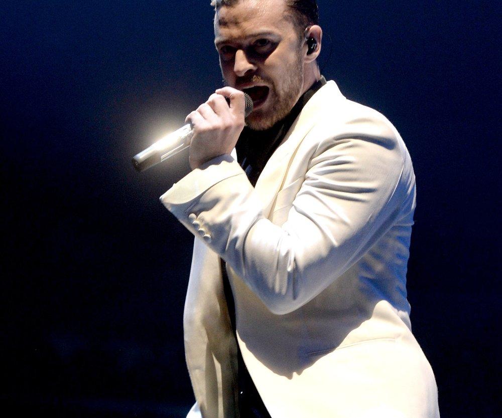 Justin Timberlake ist als Kuppler unterwegs
