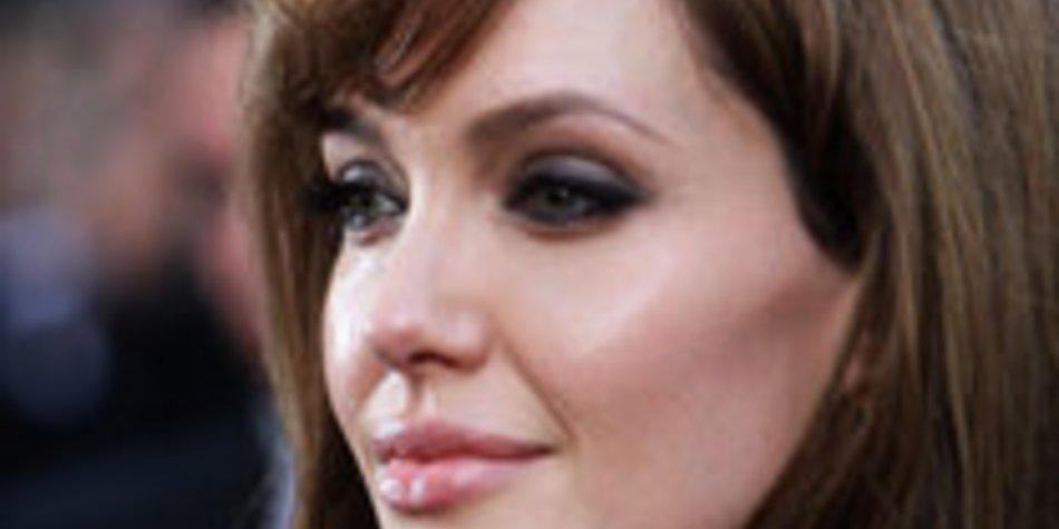 Angelina Jolie: Drehzeit verkürzt