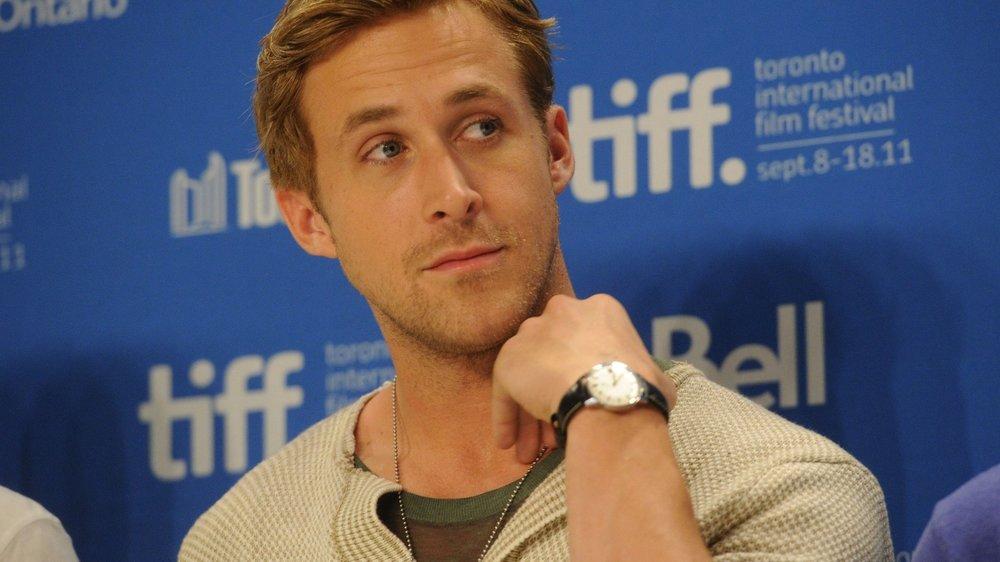 Ryan Gosling ist zweimal nominiert
