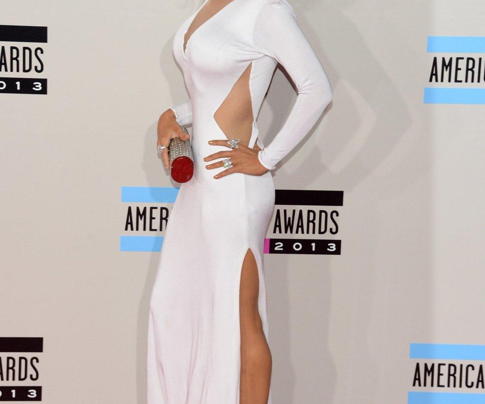 Christina Aguilera: Wieder so schlank wie früher!