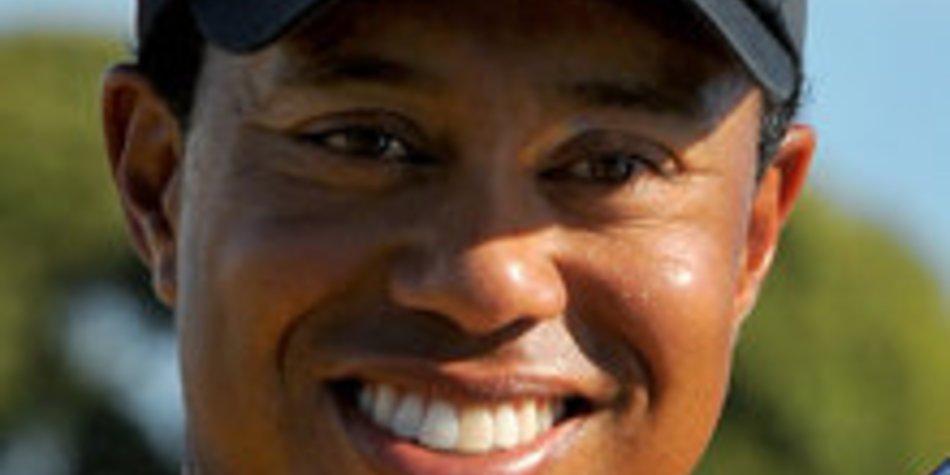 Tiger Woods: Erotische Bilder