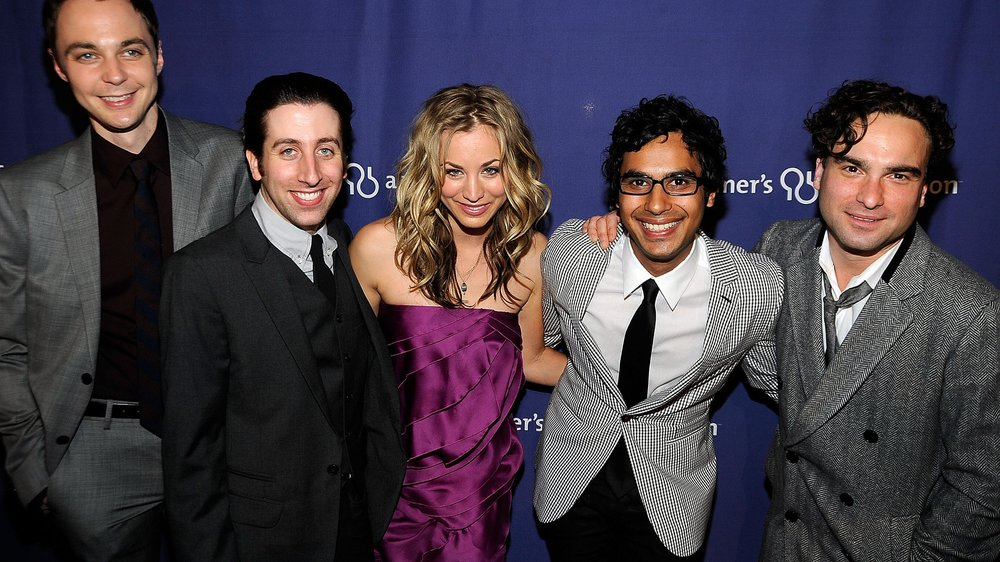 The Big Bang Theory - Details zur 5. Staffel