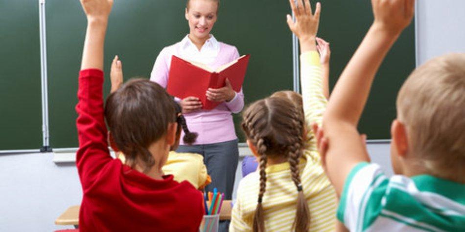 Strenge Schule erfolgreich