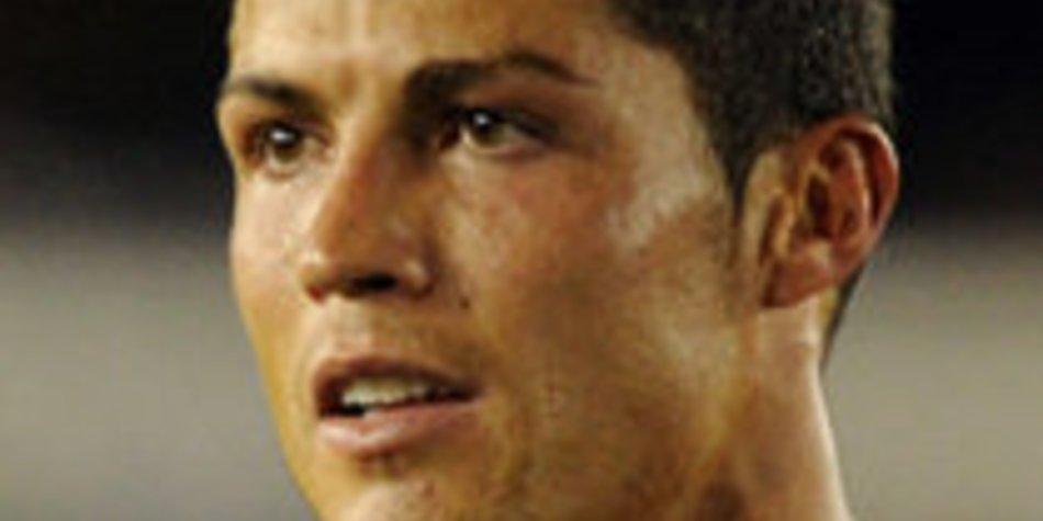 Cristiano Ronaldo: Bettgeschichten
