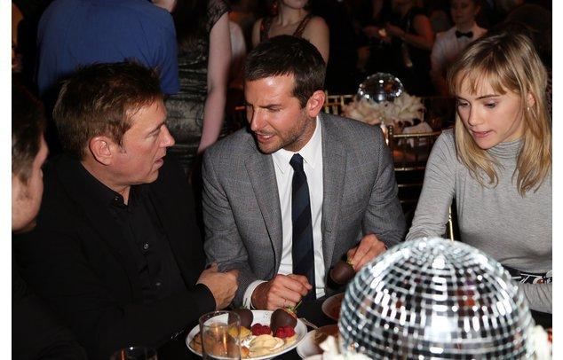 Bradley Cooper und seine Freundin Suki Waterhouse
