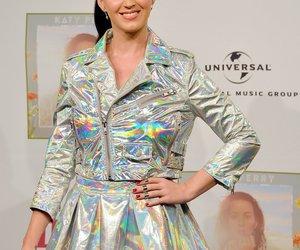 Katy Perry geht auf Welttournee