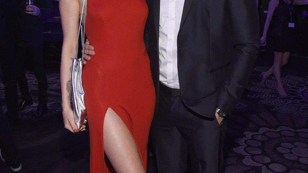 """Miley Cyrus und Patrick Schwarzenegger: Sind sie """"Swinger""""?"""