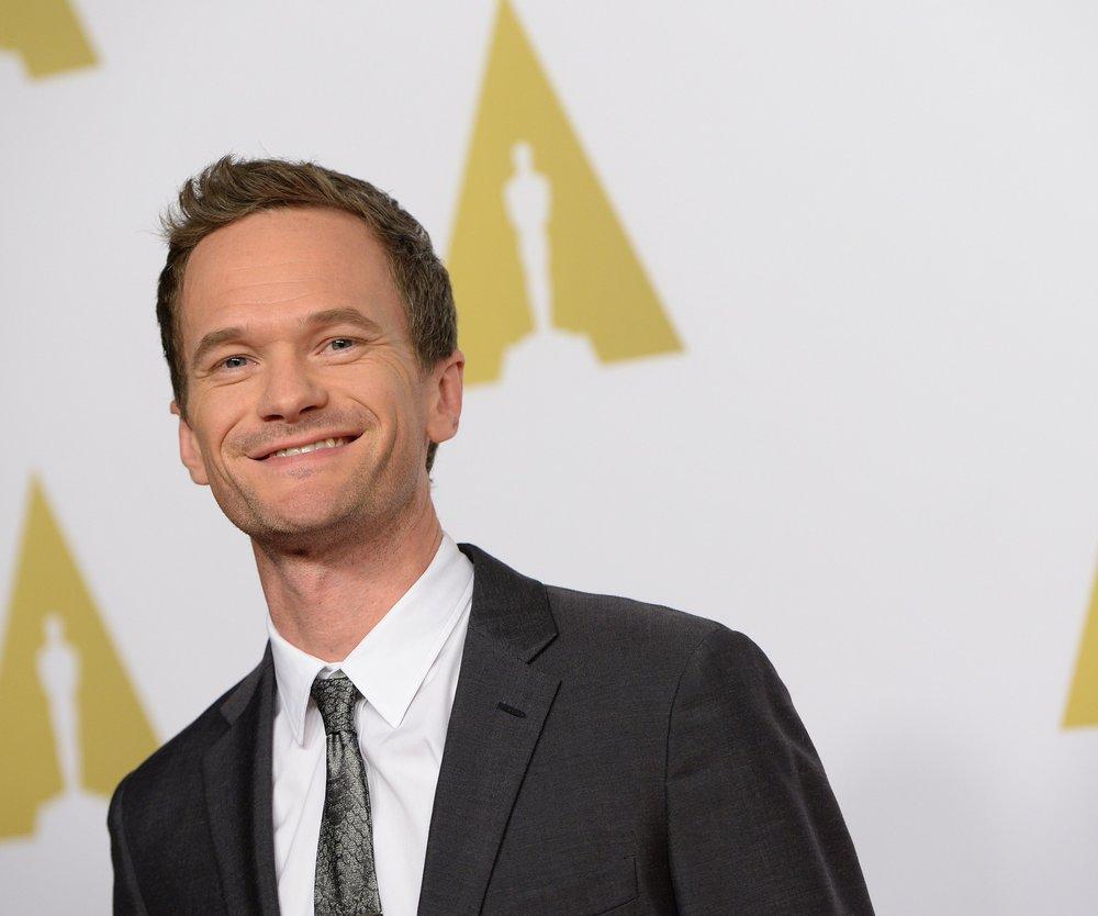 Neil Patrick Harris: 5 Gründe, warum er die Oscars rocken wird!