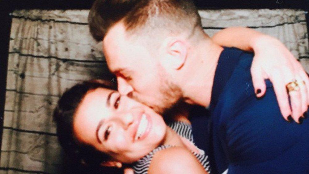 Lea Michele postet süßes Dankeschön an Matthew Paetz