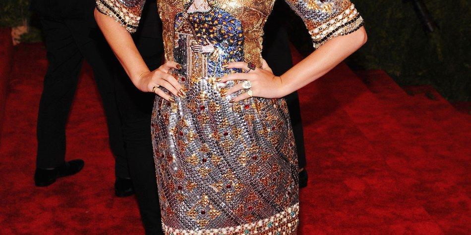 Katy Perry ist die neue Twitter-Königin