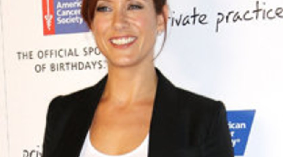 Private Practice-Star Kate Walsh im Liebesglück