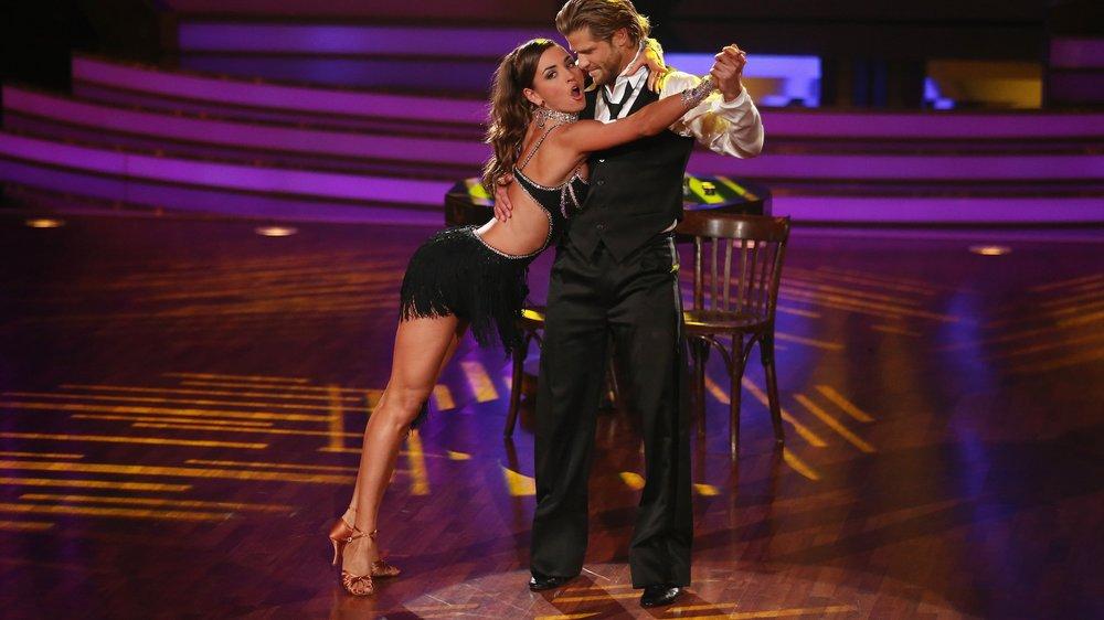 Let's Dance: Paul Janke will Ekaterina bekochen