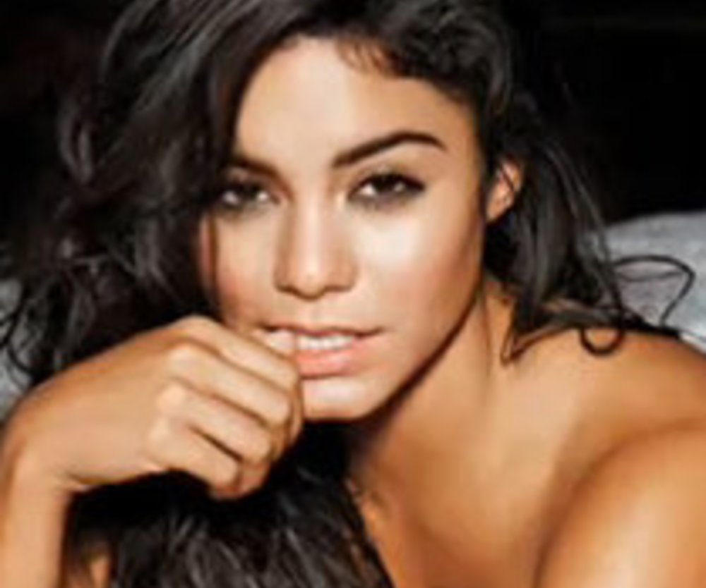 Vanessa Hudgens: Sexy Fotoshooting