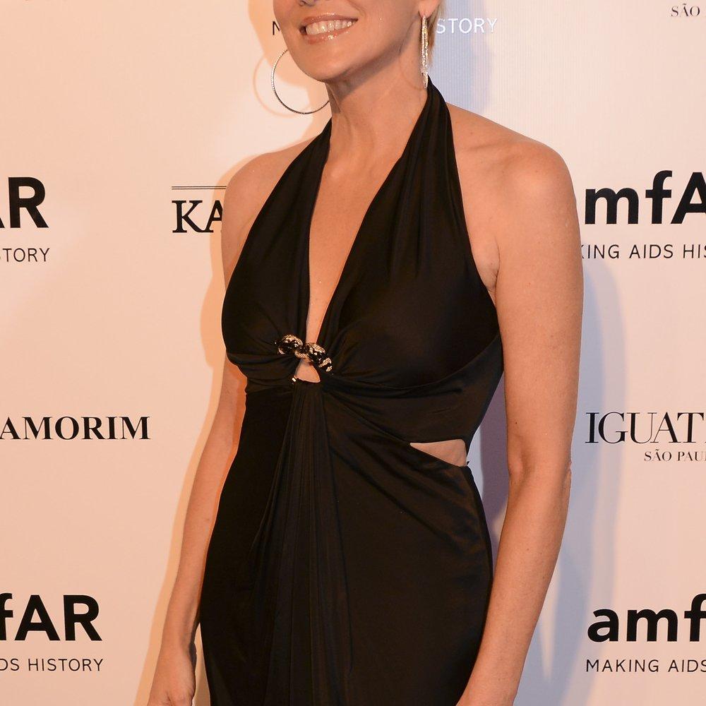 Sharon Stone: Hat sie einen Schlaganfall erlitten?