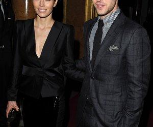 Jessica Biel und Justin Timberlake entspannen ohne Baby