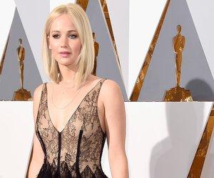 Ist Jennifer Lawrence zu dünn, normal oder zu dick?