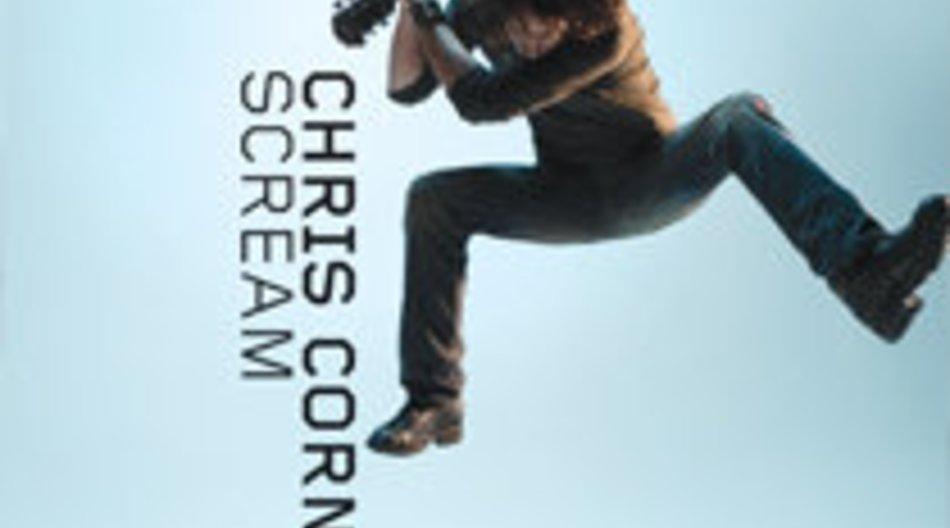 "Chris Cornell - ""Scream"""