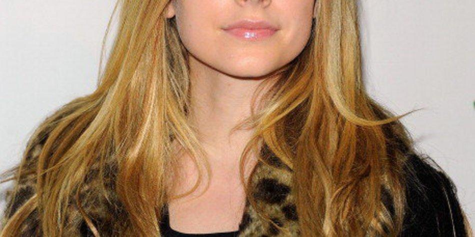 Avril Lavigne: Date mit einer Frau?