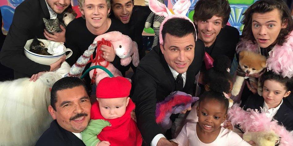 One Direction: Darum war Zayn Malik in den USA nicht dabei