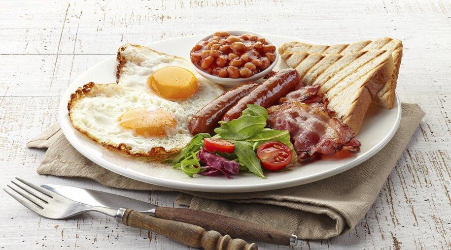 Frühstücksideen für den perfekten Start in den Tag
