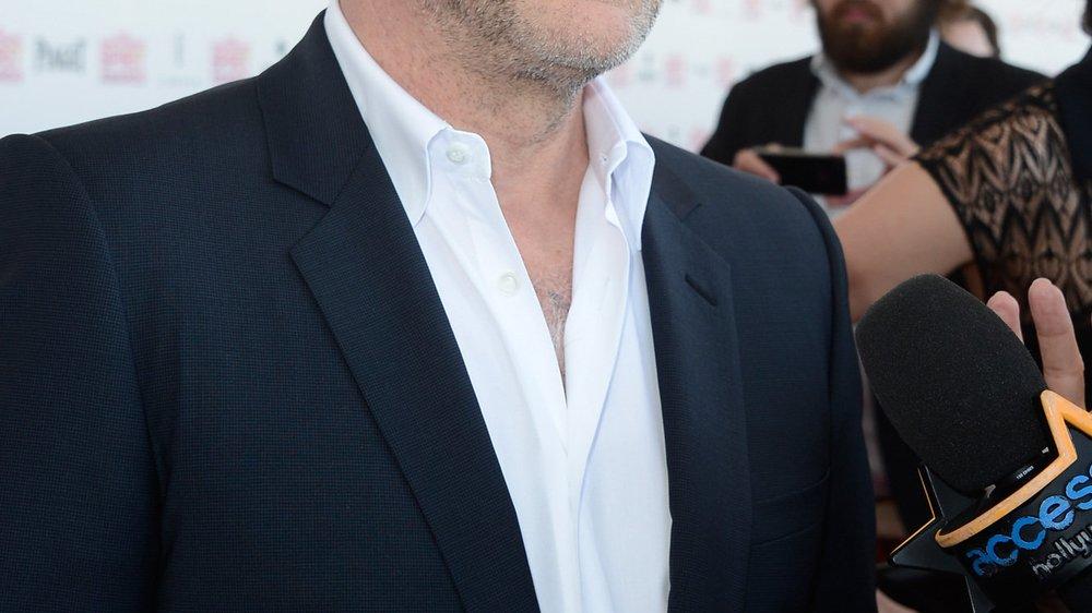 Bruce Willis: Nur noch ein halber Mann