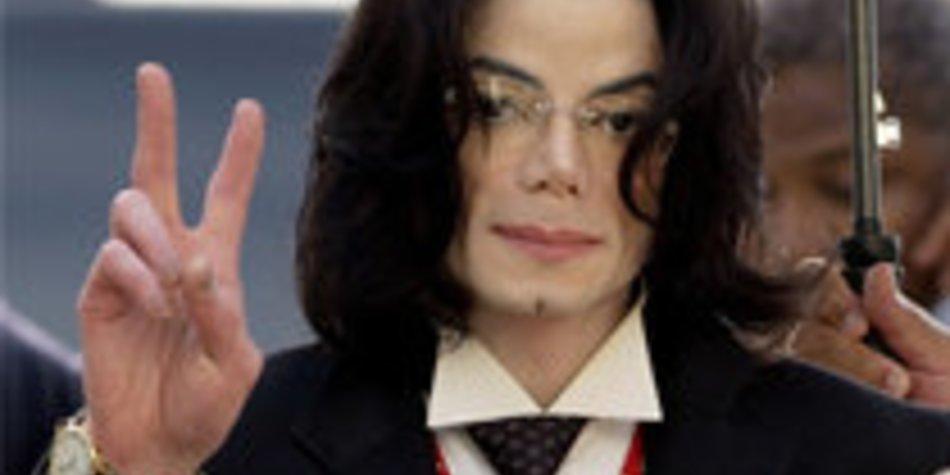 Michael Jackson: Schwester Rebbie noch immer verzweifelt