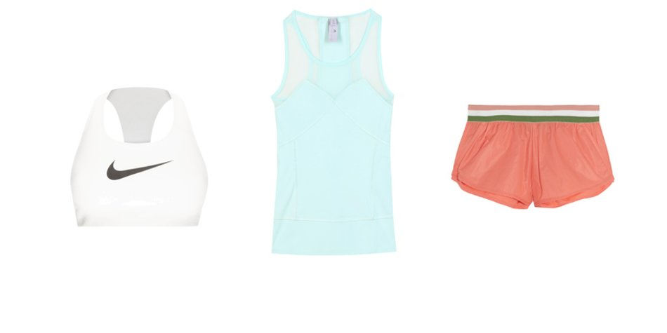 Zalando, Adidas by Stella McCartney