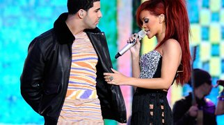 Rihanna: Zurück zum Ex!
