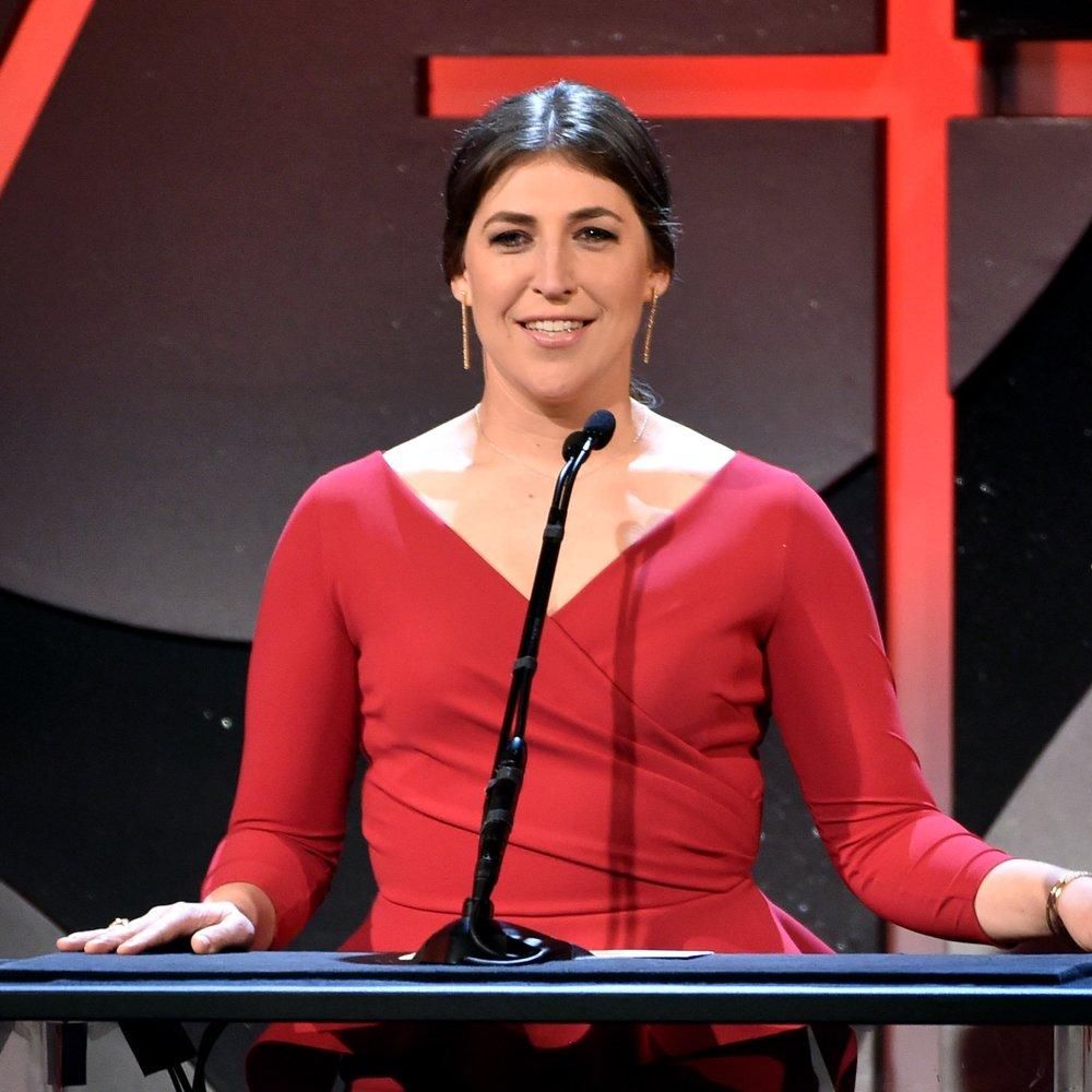 Big Bang Theory: Mayim Bialik besucht die RWTH Aachen