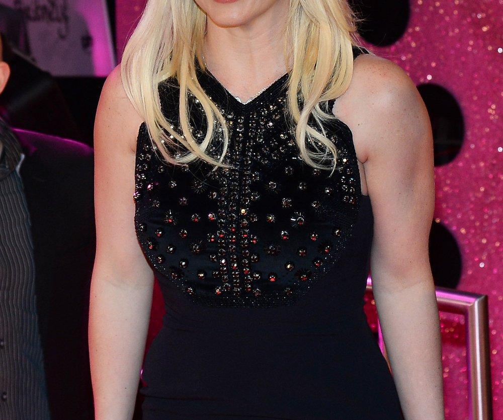 Britney Spears findet Trost bei ihrer Familie