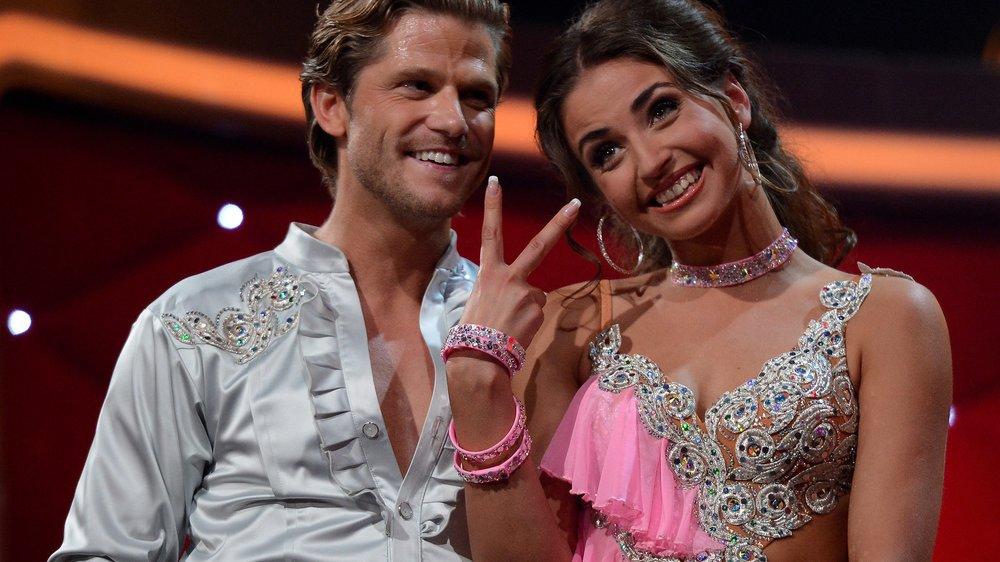 Let's Dance: Paul Janke tritt für seine Schwester auf
