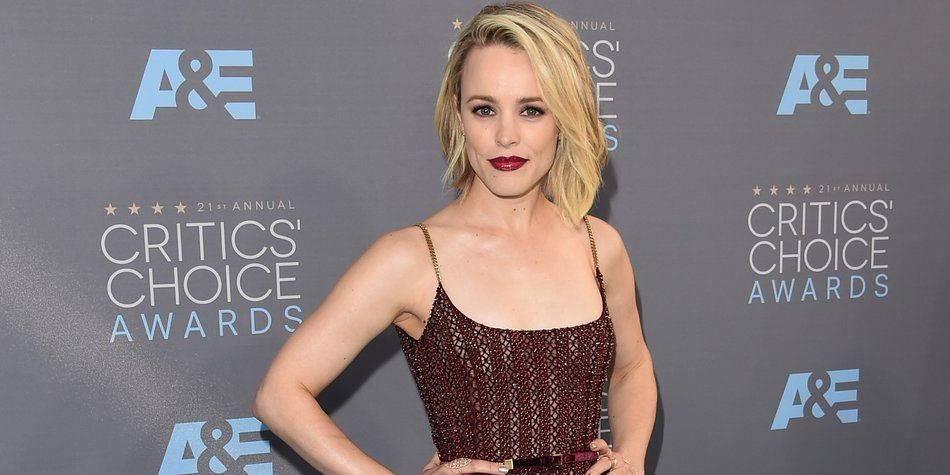 Critics' Choice Awards 2016: Die Outfits