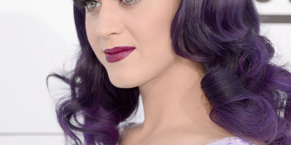 Katy Perry: Zweite Chance für Rob Ackroyd