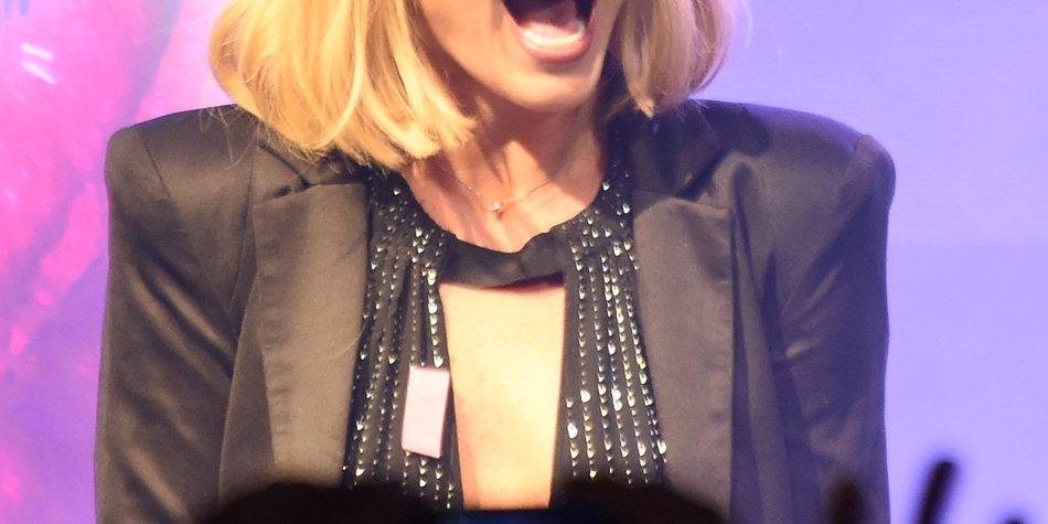 Britney Spears ist frisch verliebt