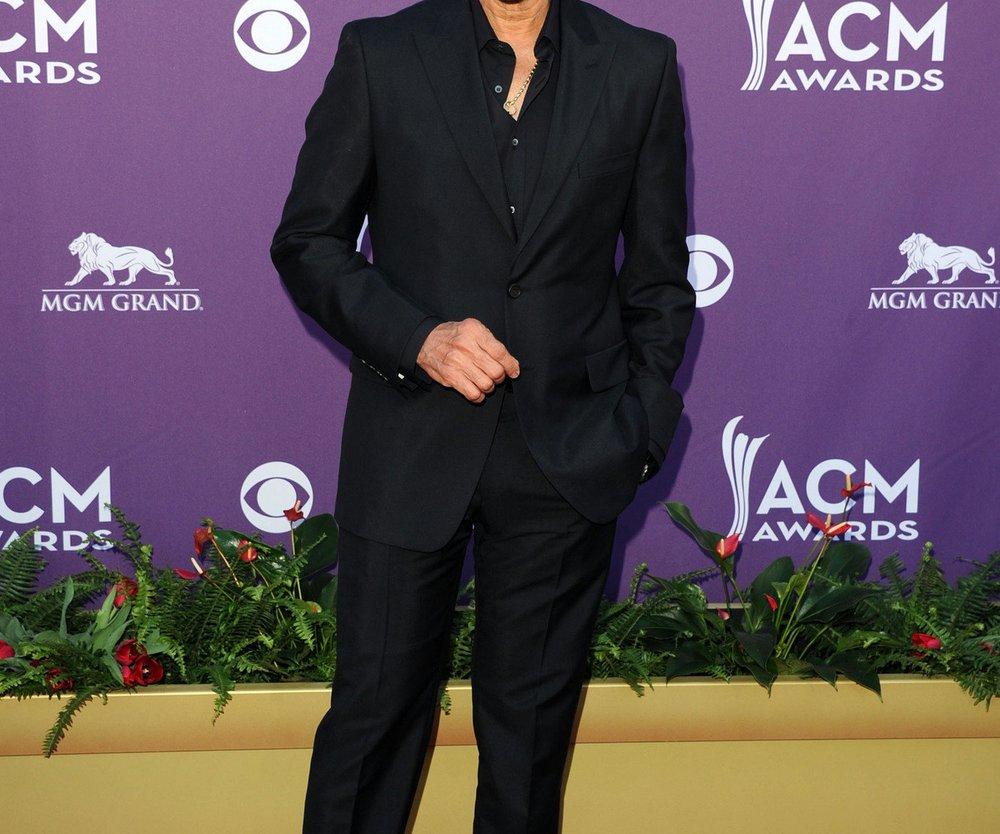 Lionel Richie: Eine Million Dollar Schulden