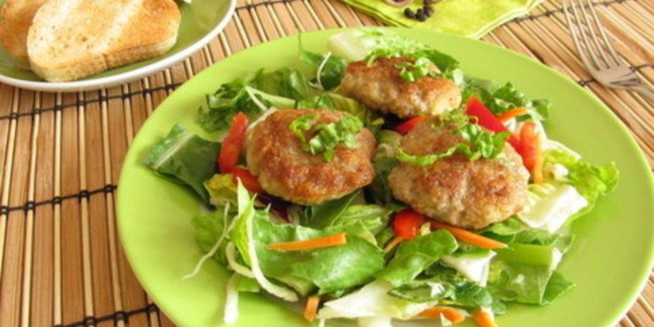 Skinny Burger: Der kalorienarme Genuss
