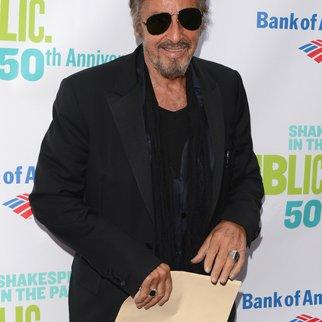 Al Pacino soll Joe Paterno spielen